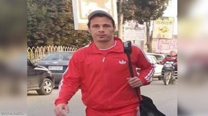 انتشال جثة لاعب كرة قدم مصري من النيل