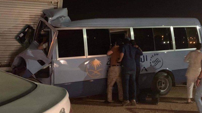مقتل مضيفة طيران تونسية في السعودية