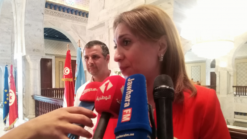 سعاد عبد الرحيم:نحو بعث وكالة للتنمية السياحية ببلدية مدينة تونس