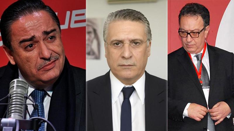 الداخلية تطلب فتح بحث في تصريحات محامي شفيق جراية