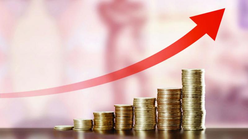 عائدات البنوك المدرجة تحقق ارتفاعا بنسبة 14.5 بالمائة
