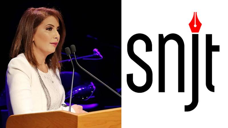فوزية الغيلوفي:نقابة الصحفيين ستتخذ إجراءات حازمة ضد أي اخلالات