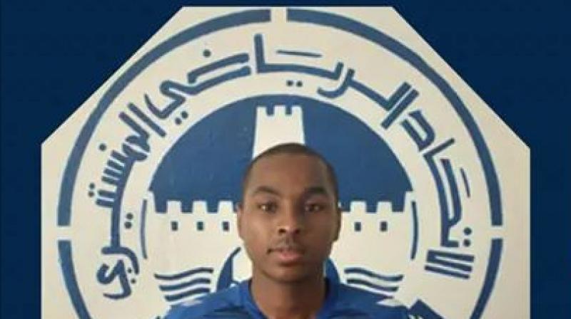 الدولي الليبي 'المكاري' يمضي للاتحاد المنستيري