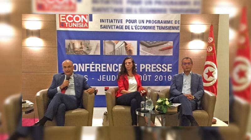 مبادرة من 'اقتصاديون من أجل تونس'