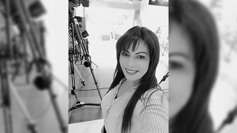 وزارة الثقافة تنعى المخرجة الشابة شيراز البوزيدي