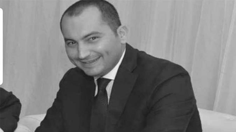 وفاة أنيس جغام نجل الوزير السابق محمد جغام