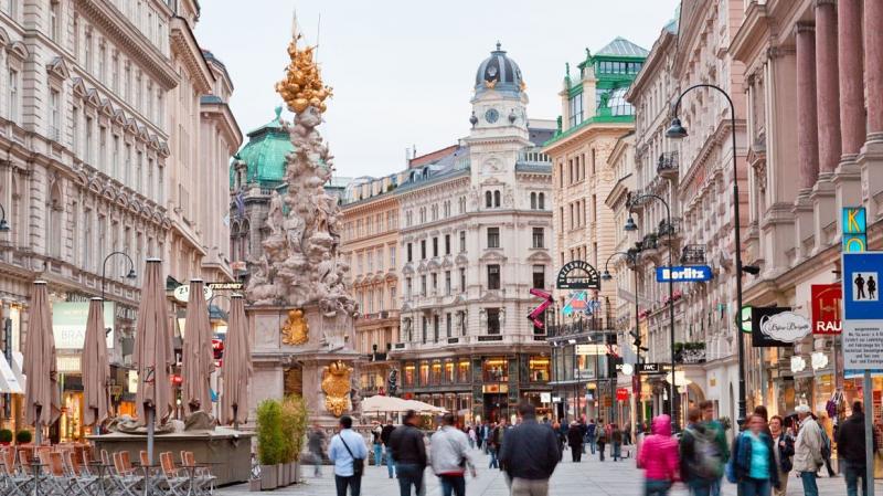 إذا كنت تخطّط للعيش في الخارج هذه أفضل المدن.. وأسوأها