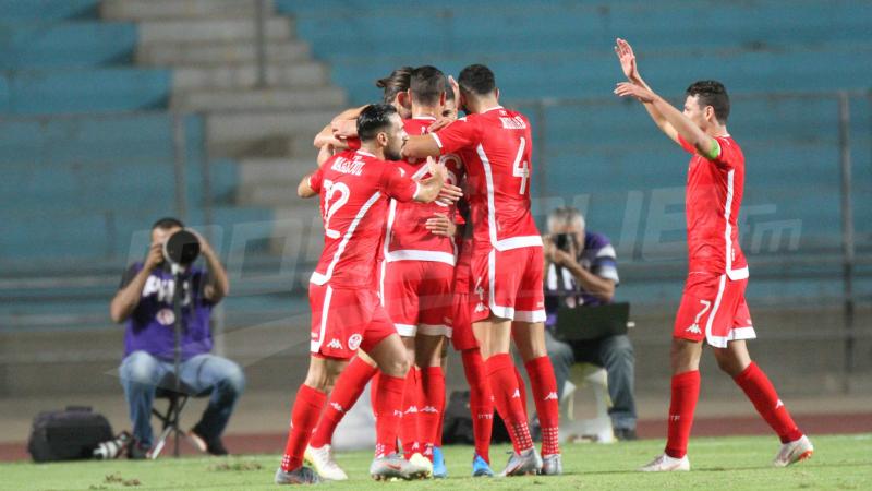 تونس تنتصر على موريتانيا وديا