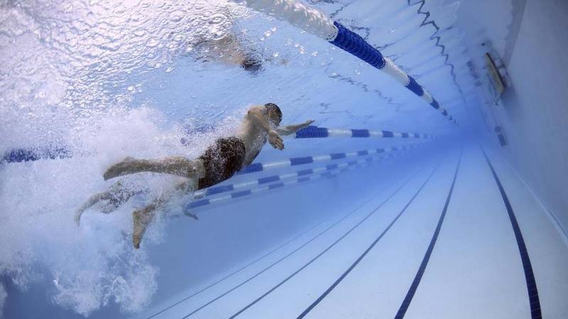 تونس.. عاصمة السباحة الإفريقية