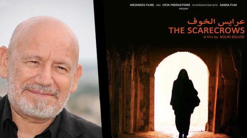 'عرايس الخوف' لنوري بوزيد يتحصل على جائزة في مهرجان البندقية