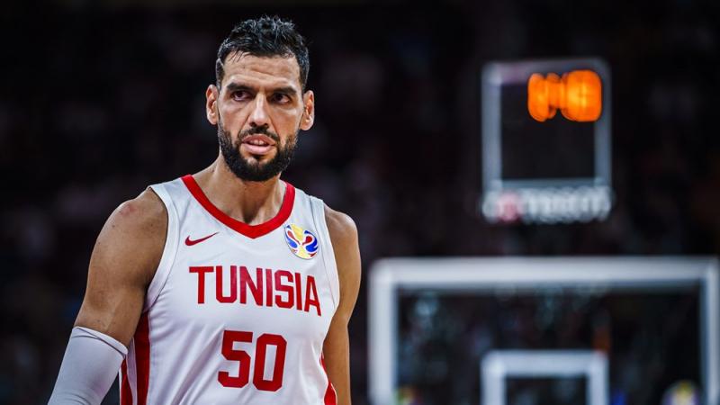 كرة السلة: تونس تحقق المطلوب بالإنتصار على أنغولا