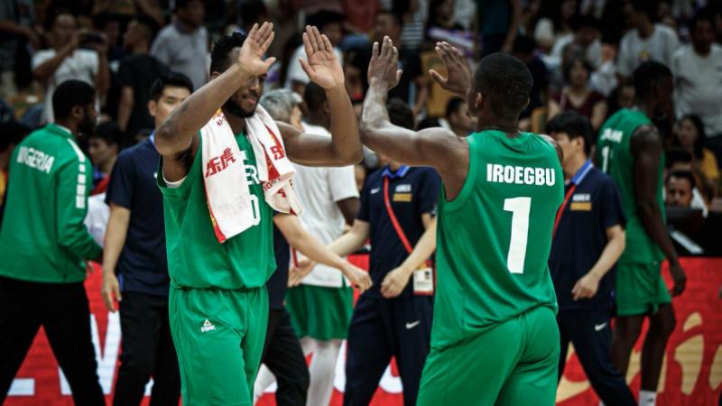 كرة السلة:انتصار نيجيريا يحرم تونس من التأهل المباشر للأولمبياد