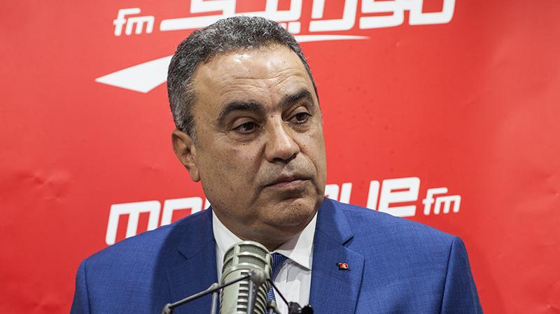 مهدي جمعة: سأخفّض في الضرائب وألغي التراخيص وصندوق الدعم