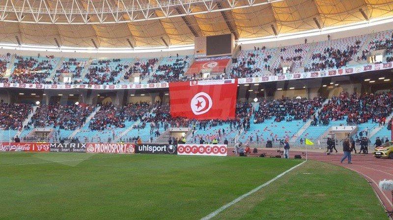 الدخول مجاني لمباراة تونس والكامرون في رادس