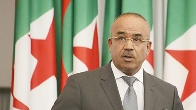 رئيس الوزراء الجزائري سيستقيل؟