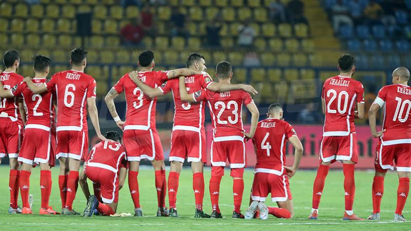 تونس تنهزم وديا أمام الكوت ديفوار