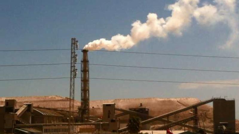 الشركة التونسية الهندية للأسمدة مهددة بالإفلاس