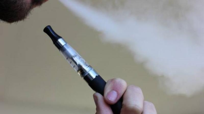 هل تُمنع السجائر الإلكترونية في أمريكا؟