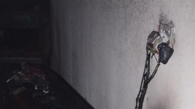 مأساة إحتراق منزل به أطفال في نابل: شاحن الهاتف هو السبب