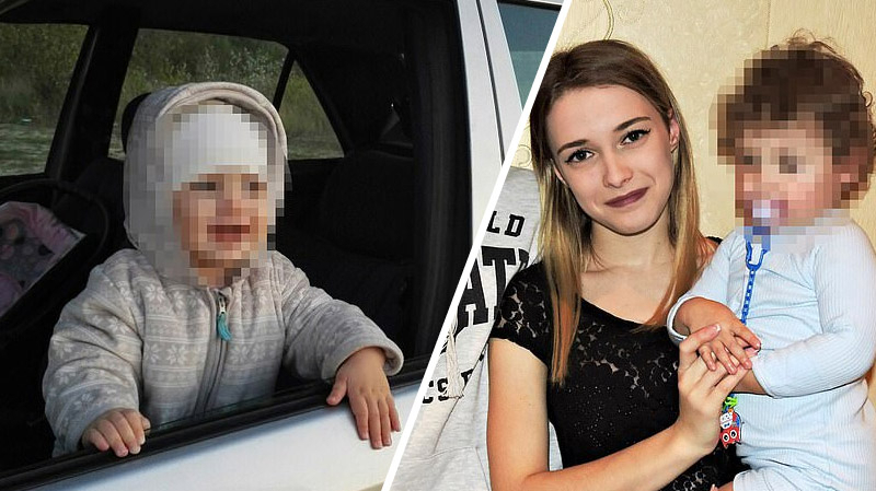 طفلة السنتين تقتل والدتها عن طريق الخطأ