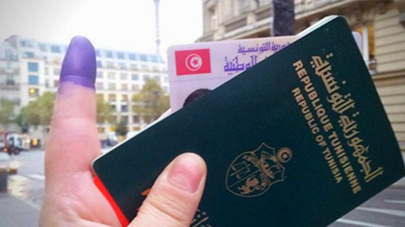 387 ألف ناخب تونسي في الخارج يشرعون في الإدلاء بأصواتهم غدا