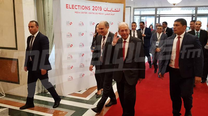 محمد الناصر: 'مصداقية الانتخابات من مصداقية الدولة..'