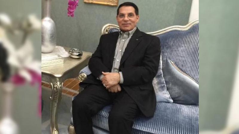 بن صالحة: بن علي ليس في حالة احتضار أو غيبوبة