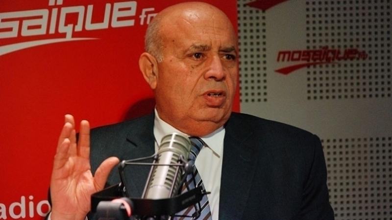 عبيد البريكي : رئيس الجمهورية مطالب بإعادة الثقة بين أفراد شعبه