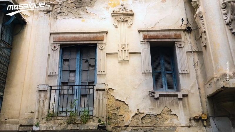 شيخة مدينة تونس: عدم المصادقة على قانون البنايات عطّل عملنا