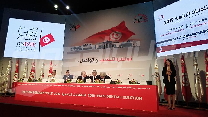 الدول العربية تشهد أكبر نسبة إقبال على الإقتراع في الرئاسية