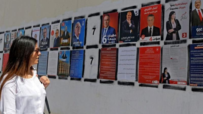 الحملات الرئاسية