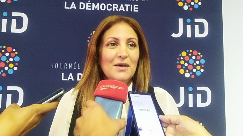 المؤسسة الدولية للنظم الإنتخابية تضع برنامجا لدعم الديمقراطية في تونس