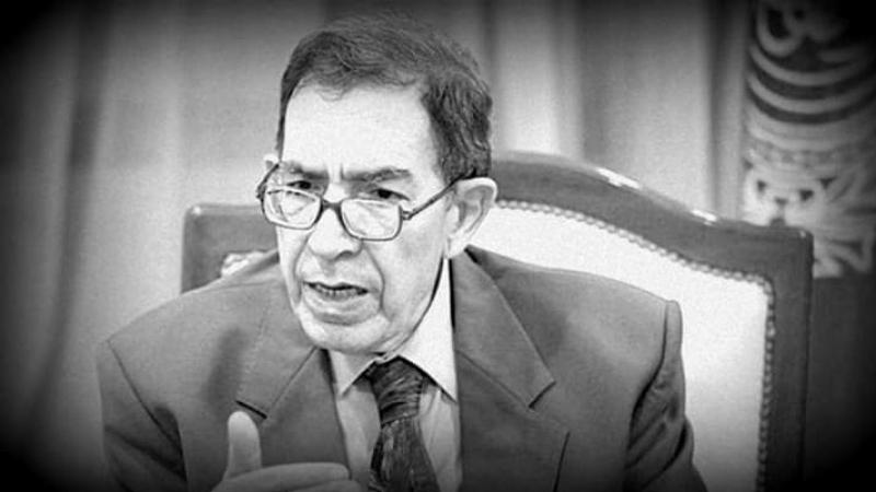 وفاة صلاح الدين الجمالي مبعوث تونس للأمين العام للجامعة العربية لليبيا