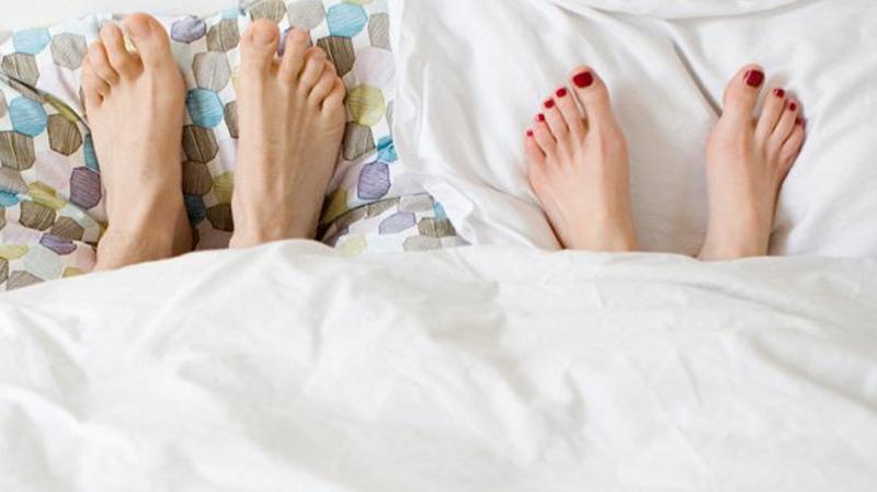 التعويض لعائلة موظّف توفي أثناء ممارسة الجنس