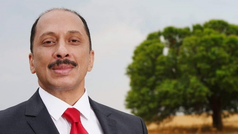 محمد عبو يتعهد بضمان دولية قوية وعادلة