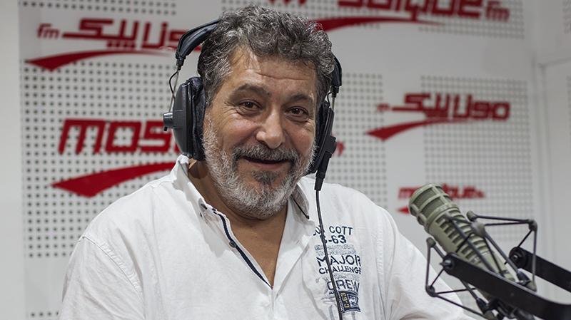 سمير العقربي: 'حوماني منعت تونس من حرب أهلية'