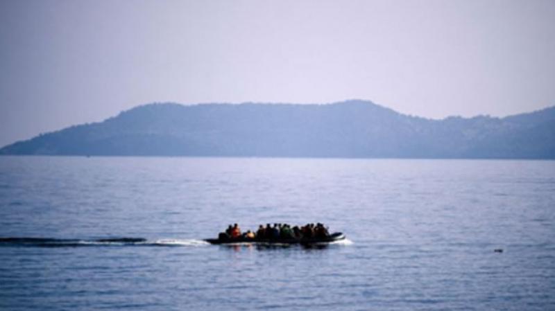 جربة: غرق مركب 'حراقة' وإنقاذ 12 شابا