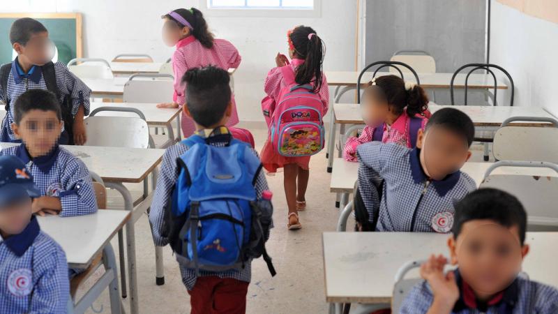 مليون و174 ألف تلميذ يعودون غدا إلى مقاعد الدراسة