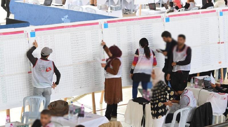 المهدية: النتائج الأولية للانتخابات الرئاسية
