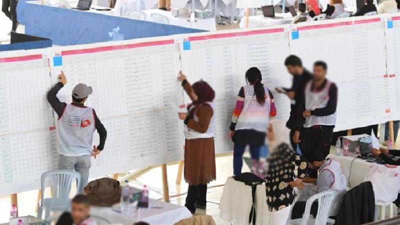 مدنين: النتائج الأولية للفرز الآلي واليدوي