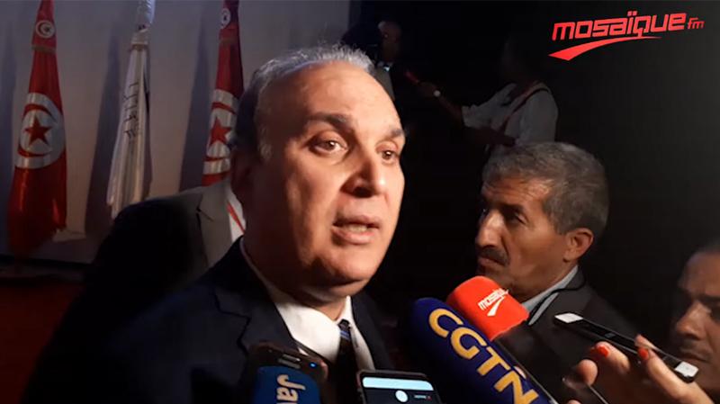 نبيل بفون يكشف موعد إعلان تاريخ الدورة الثانية للرئاسية