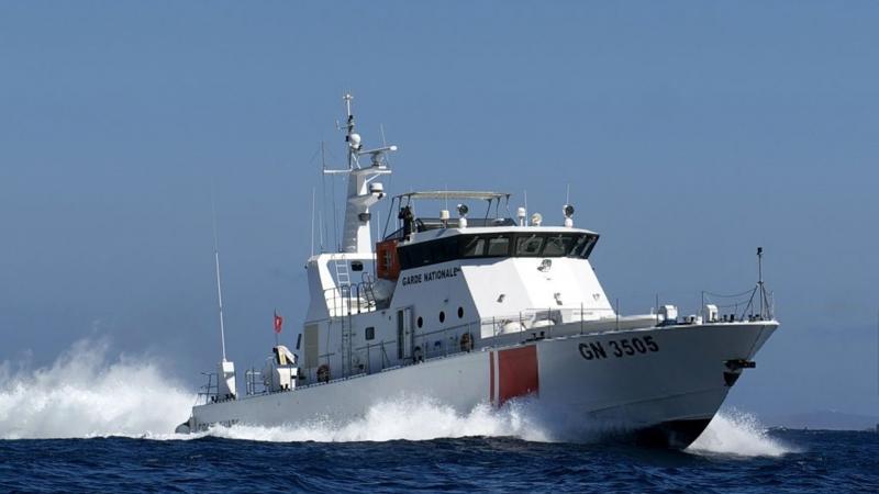 غرق مركب مهاجرين في صفاقس: إنتشال جثة ثالثة