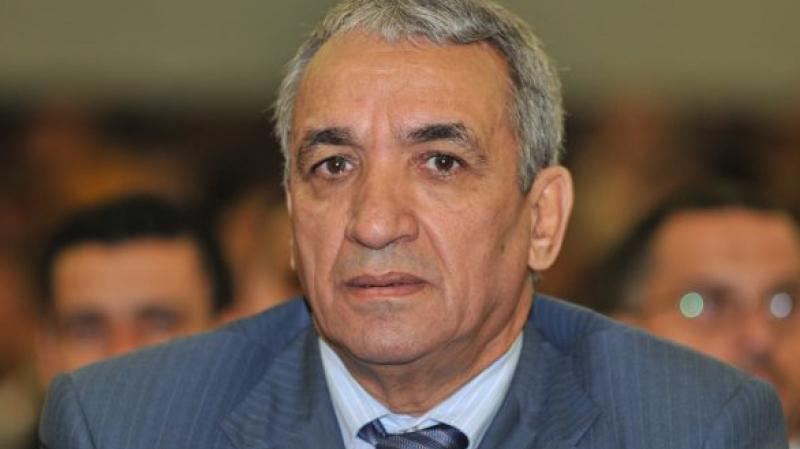 إيداع وزير جزائري سابق السجن