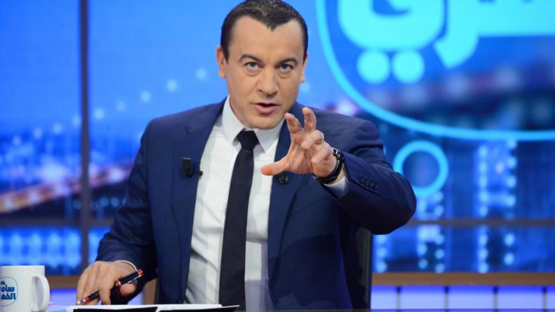 سامي الفهري يعلق على الحملة الفايسبوكية ضد صفحة قناة الحوار التونسي