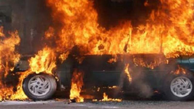 يعتدي على والده..يطعن شقيقه..يحرق سيارة جاره ثم يسرق أموال أصهاره