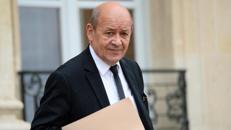 موقف فرنسا من الدور الثاني من الإنتخابات التونسية