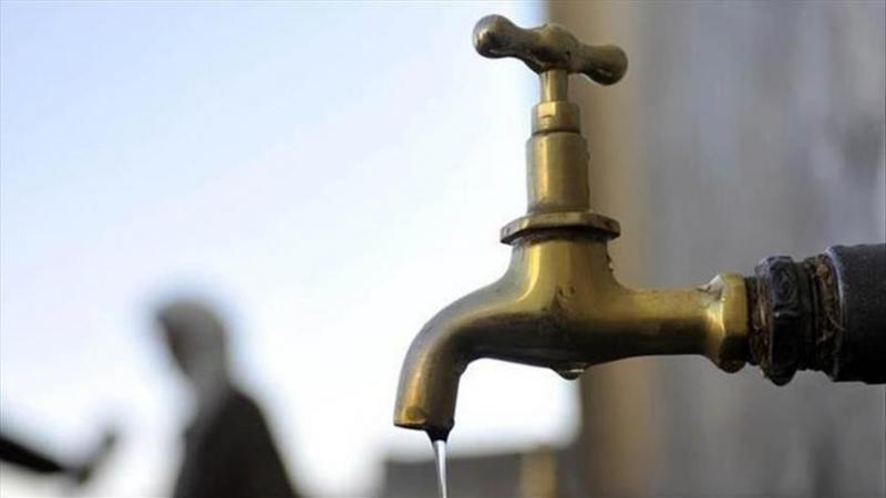 إنقطاع في مياه الشرب بمدنين