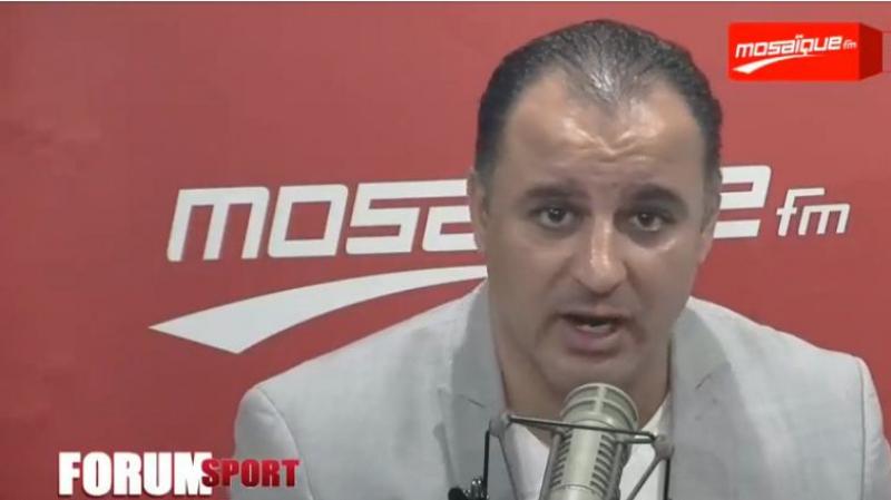 عبد السلام السعيداني: 'تضرّيت في النادي البنزرتي ولست نادما'