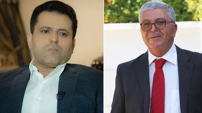الزبيدي والرياحي يطعنان في نتائج الانتخابات الرئاسية