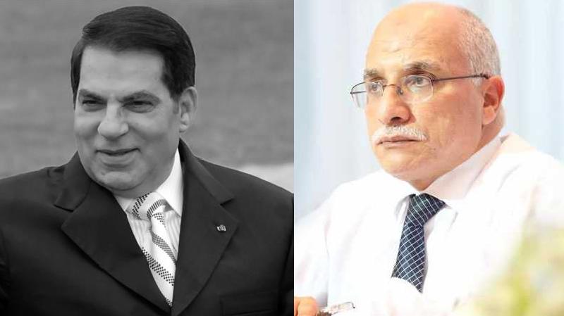 الهاروني معلّقا على وفاة بن علي: نهاية نظام أجرم في حق التونسيين
